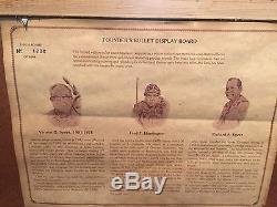1979 SPEER Bullet Retail Store Display 11 3/4 x 21 3/4 Watch Video
