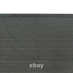 27x 14 LED Programmable Digital Display Scrolling Message Moving Sign US
