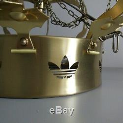 Adidas Missy Elliott Respect Me Crown Display Unique Rare Vintage OG Hiphop