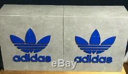 Adidas Store Display Advertising