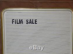 Kodak Film Store Display Sign