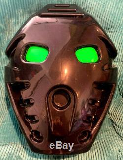 LEGO Store Display Bionicle Pakari black Mask 26 tall! 2001 Memorabilia