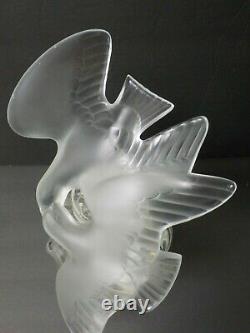 Lalique Nina Ricci L' AIR DU TEMPS 12 Factice Store Display Perfume Bottle