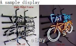 Neon Sign Gift Michelob Ultra Beer Bar Pub Store Party Room Wall Display 19x15