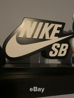 Nike Sb Promotional Sign Stand