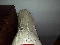 Rare Vintage Huge Bata Basketball Shoe Sneaker Trade Sign Store Display 24