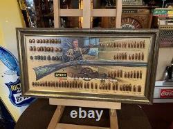 SPEER Gun Bullet Retail Display Watch Video