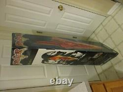 Soul Calibur II Microsoft Xbox Promotional Store Display Standee Sign About 5FT