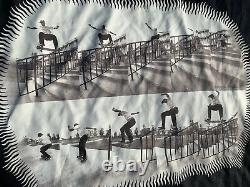 Vans Off The Wall Pro Skateboarder 2006 Anthony Van Engelen Banner Store Shop