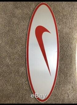Vintage Nike Store Sign Rare